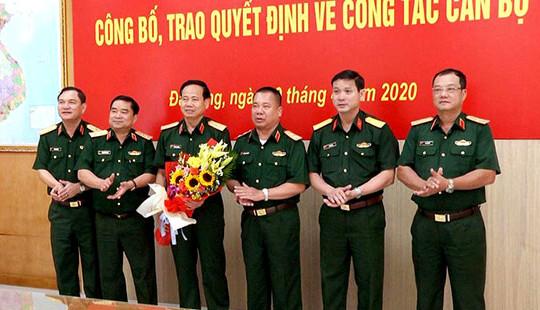 Chủ tịch nước, Thủ tướng Chính phủ quyết định nhân sự Bộ Quốc phòng