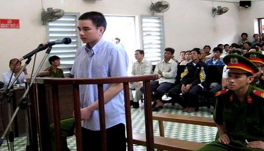 Giám đốc thẩm vụ án Hồ Duy Hải: Bị cáo có tội hay không có tội?-Bài 1