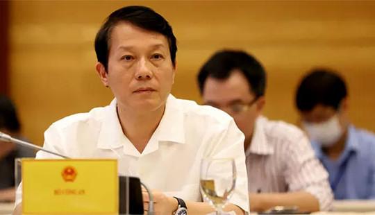Thứ trưởng Bộ Công an: Làm triệt để, không có vùng cấm trong vụ án Đường Nhuệ