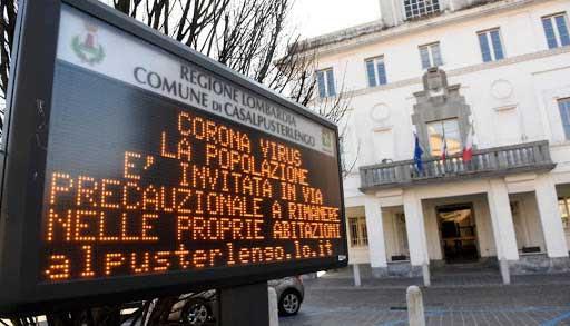 Các địa phương và tổ chức của Italia khởi kiện đòi Trung Quốc bồi thường