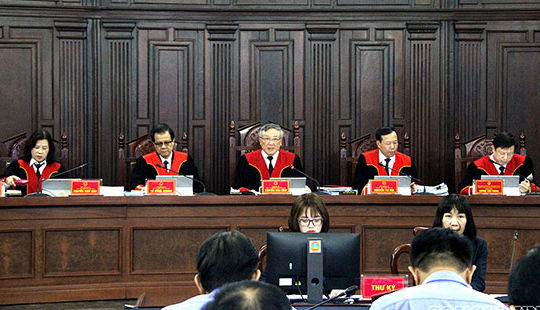 Giám đốc thẩm vụ án Hồ Duy Hải: Các chứng cứ đã chứng minh bị cáo có mặt tại hiện trường vụ án