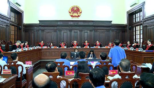 Giám đốc thẩm vụ án Hồ Duy Hải: Bị cáo có hiếp dâm nạn nhân không?