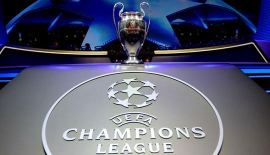 UEFA ấn định thời gian diễn ra chung kết Champions League