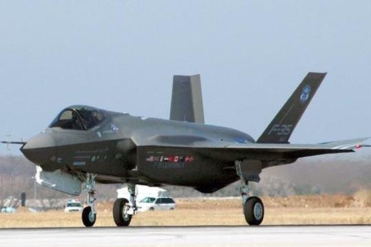 Tin vắn thế giới ngày 8/5: Thổ Nhĩ Kỳ tuyên bố tiếp tục tham gia chương trình F-35 của Mỹ