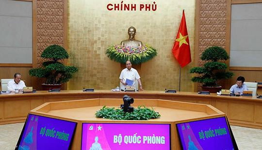 Thủ tướng: Chưa cho mở lại vũ trường, dịch vụ karaoke
