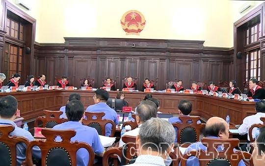 Nội dung chưa có tiền lệ ở phiên giám đốc thẩm vụ án Hồ Duy Hải