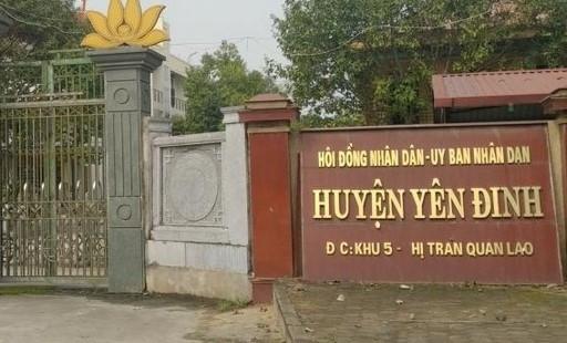 Thanh Hóa chưa xem xét chủ trương xây dựng tượng đài Bà Triệu