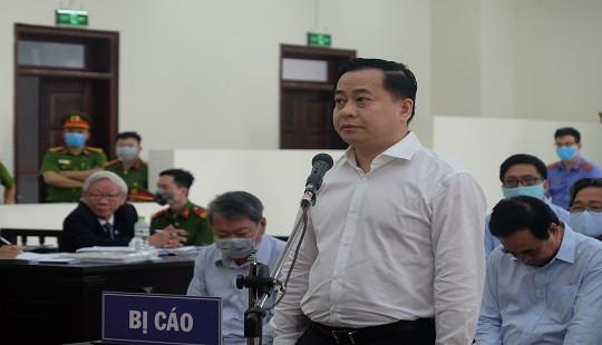 Phan Văn Anh Vũ đề nghị chỉ rõ chứng cứ để kết tội mình