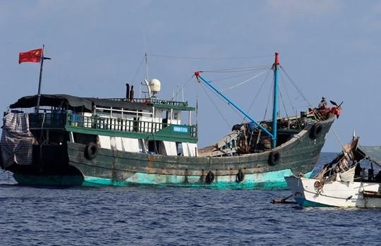 """Tin vắn thế giới ngày 11/5: Chủ tàu Trung Quốc bị tố đối xử """"vô nhân đạo"""" với ngư dân"""