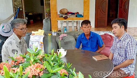 Vụ án Hồ Duy Hải: Gia đình bị hại chỉ mong vụ án khép lại