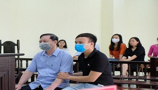 Cựu Trưởng Công an TP Thanh Hóa lĩnh 24 tháng tù vì tội nhận hối lộ