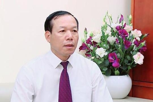 Thành viên Hội đồng thẩm phán bị nhắn tin đe doạ sau phiên tòa Hồ Duy Hải