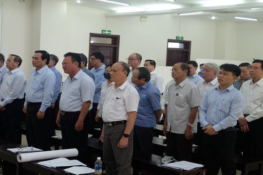 """Vụ thâu tóm """"đất vàng"""" ở Đà Nẵng: Cựu Chủ tịch Văn Hữu Chiến được giảm án"""