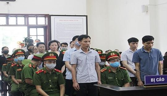 Vụ gian lận điểm thi ở Hòa Bình: Nguyên Trưởng phòng An ninh Chính trị bị đề nghị  mức án đến 6 năm tù