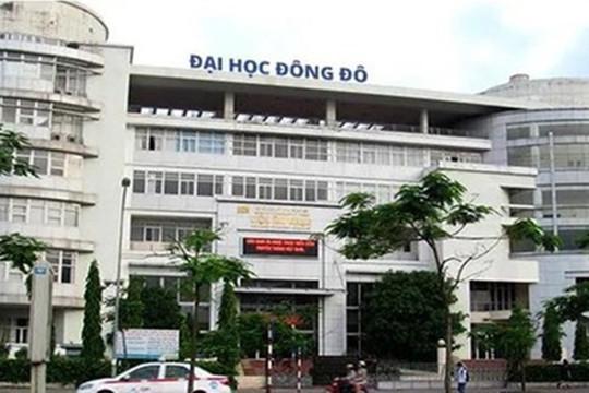 Vụ án tại trường ĐH Đông Đô: Bộ Công an đề nghị các cá nhân, tổ chức cung cấp thông tin