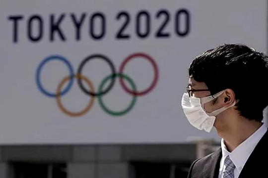 Olympic bị hoãn Nhật Bản được hỗ trợ 800 triệu USD