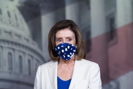 Hạ viện Mỹ thông qua gói giải cứu Covid-19 bất chấp sự phản đối của Đảng Cộng hòa