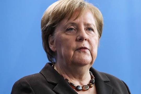 Tin vắn thế giới ngày 16/5: Moscow bác cáo buộc tin tặc Nga do thám Thủ tướng Merkel