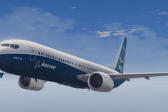 Boeing trúng lớn với hợp đồng bán hơn 1.000 tên lửa cho Arab Saudi