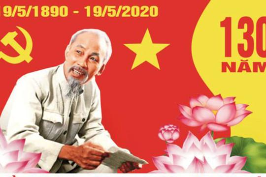 Lễ Kỷ niệm 130 năm Ngày sinh Chủ tịch Hồ Chí Minh tại Hà Nội