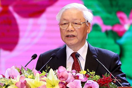 Thấm nhuần sâu sắc và tiếp tục thực hiện di huấn của Chủ tịch Hồ Chí Minh