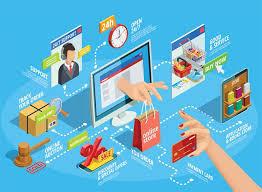 Năm 2025, phấn đấu hơn một nửa người Việt mua sắm qua sàn TMĐT