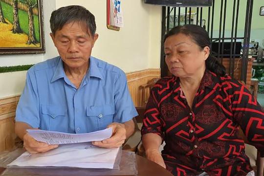 Đà Nẵng: Vì sao người dân không nhận được số lô đất như biên bản làm việc?