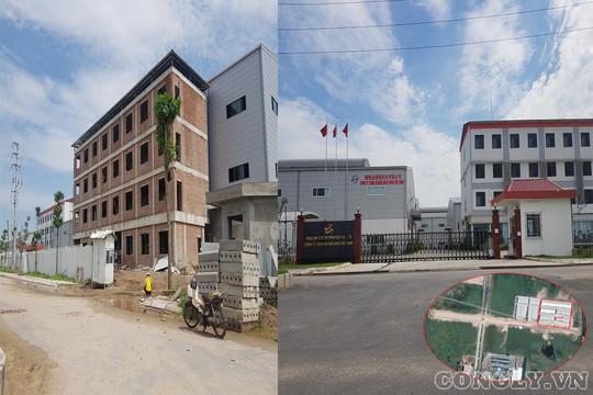 """Doanh nghiệp Trung Quốc xây """"chui"""" dự án, lực lượng chức năng bị """"cấm cửa""""!?"""