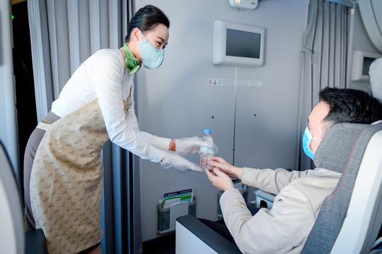 Mua 1 lần, bay hàng chục lần, tiết kiệm lên tới 80% với Bamboo Pass Dynamic