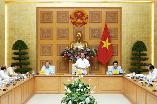 Thủ tướng: PVN và VNA cần cố gắng giữ chân lực lượng lao động nòng cốt