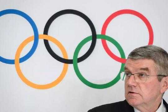 Olympic không hoãn sau năm 2021