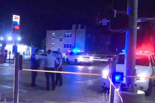 Mỹ: Xả súng liên tiếp tại bang Missouri, 12 người thương vong