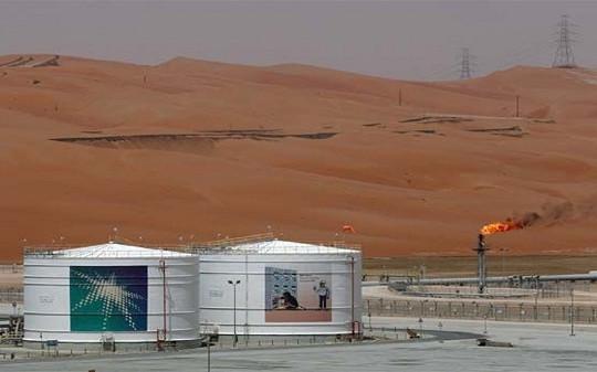 Giá dầu tăng khi các nhà cung cấp thực hiện cắt giảm sản lượng