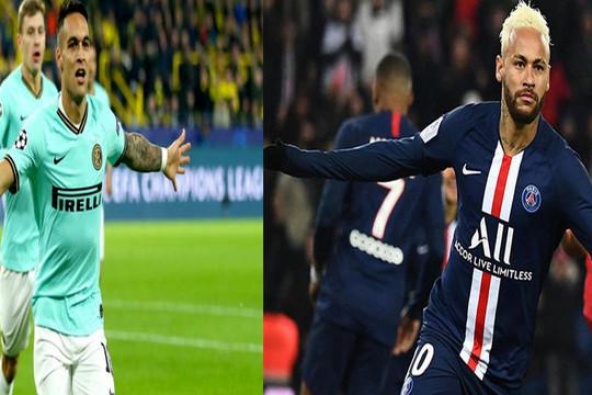 Barcelona thảo thuận vị trí thay thế Neymar trong kỳ chuyển nhượng 2020