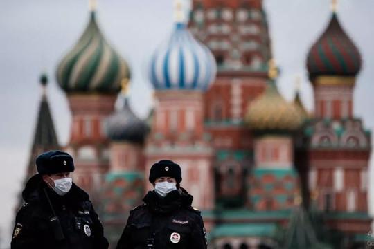 Tin vắn thế giới ngày 28/5: Moscow tránh được 'kịch bản xấu nhất' liên quan dịch COVID-19