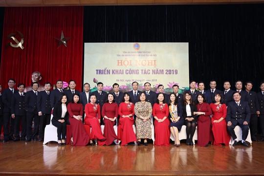 TAND cấp cao tại Hà Nội: Chặng đường 5 năm xây dựng và phát triển