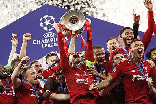 Vượt mặt Manchester City, Liverpool thành CLB giá trị thứ 2 ở Anh