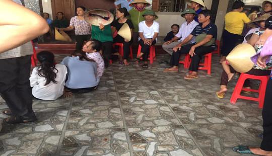 Hà Tĩnh: 3 người tử vong nghi do bị điện giật