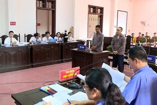 TAND tỉnh Thái Nguyên mở phiên tòa phúc thẩm vụ xe Innova lùi trên cao tốc