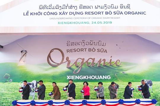 """Vinamilk năm thứ 8 lọt Top """"50 công ty niêm yết tốt nhất Việt Nam năm 2020"""""""