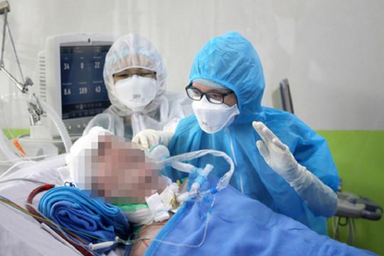 Dịch Covid-19: Việt Nam còn 7 ca, bệnh nhân phi công sạch vi khuẩn viêm phổi