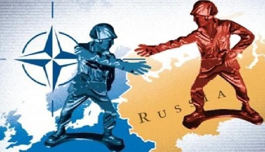 Nga: Cần khôi phục liên lạc quân sự với NATO