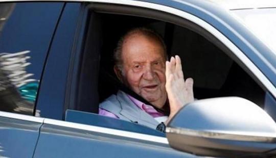 Tin vắn thế giới ngày 9/6: Tòa án tối cao Tây Ban Nha điều tra tham nhũng cựu Nhà vua Juan Carlos