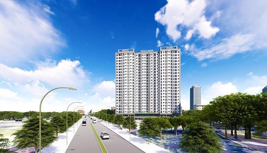 Tecco Home sắp tung ra thị trường căn hộ chỉ từ gần 1 tỉ đồng/căn