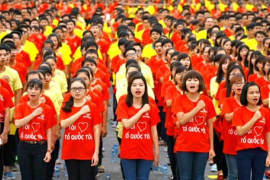 Bộ Chính trị: Tập trung xây dựng con người Việt Nam phát triển toàn diện