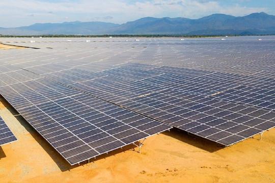 Đề xuất giải pháp quản lý đảm bảo an ninh quốc gia và an ninh năng lượng