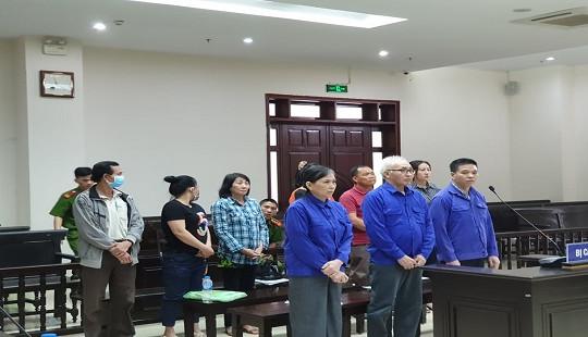 Y án tù chung thân với cựu Tổng Giám đốc lừa đảo 600 người
