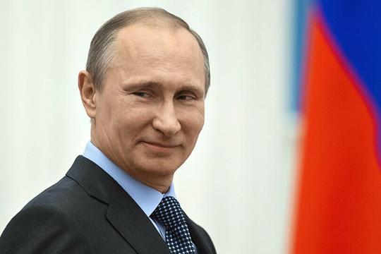 Tổng thống Putin cho biết Nga có thể đối phó vũ khí siêu thanh