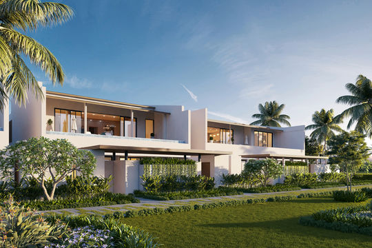 Regent Phu Quoc – Dấu ấn nổi bật của thị trường khách sạn nghỉ dưỡng cao cấp tại Việt Nam