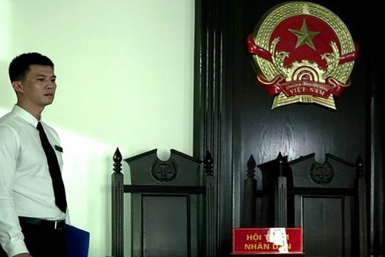 Hà Việt Dũng chia tay 'trai hư' trong 'Lựa chọn số phận'